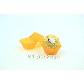 กระทง pimex สีส้ม 2518