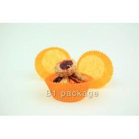 กระทง pimex สีส้ม 5230